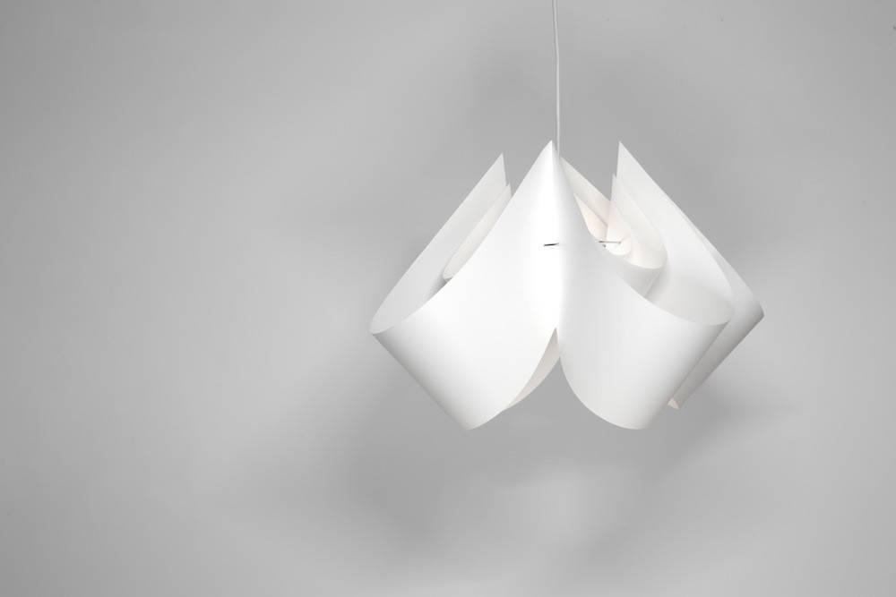 Image of   Himiko - Lampe (Hvid)