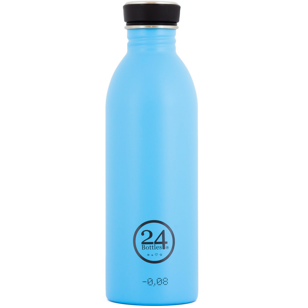 Image of   Drikkeflaske - Urban Bottle 0,5 L - Blue Lagoon