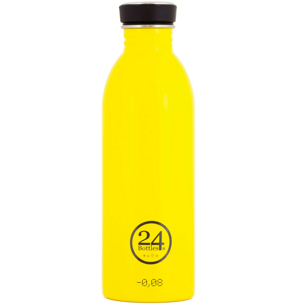 Image of   Drikkeflaske - Urban Bottle 0,5 L - Taxi Yellow