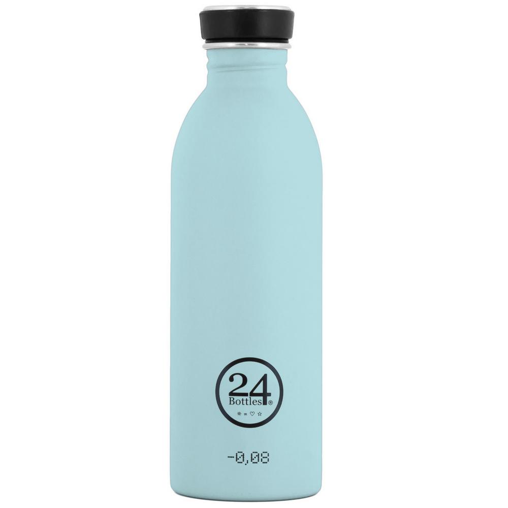 Image of   Drikkeflaske - Urban Bottle 0,5 L - Cloud Blue