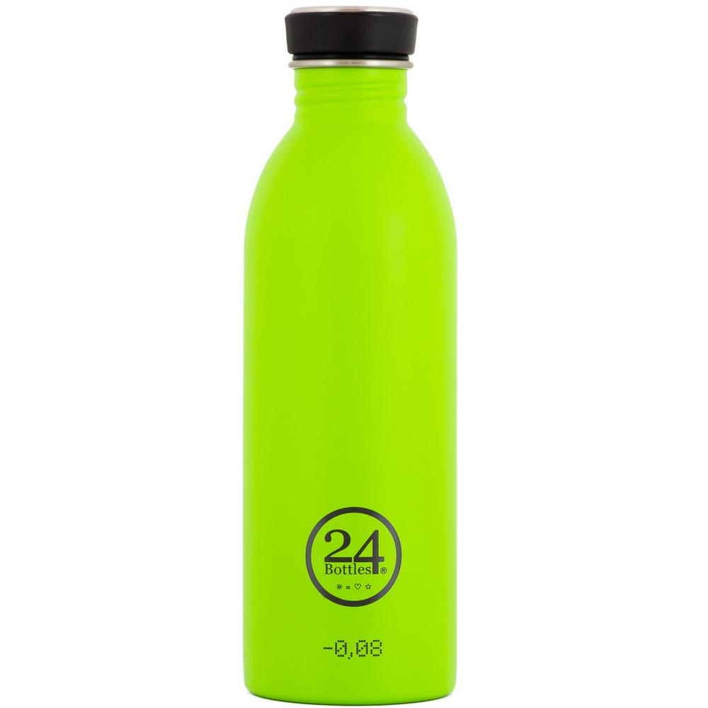 Image of   Drikkeflaske - Urban Bottle 0,5 L - Lime Green