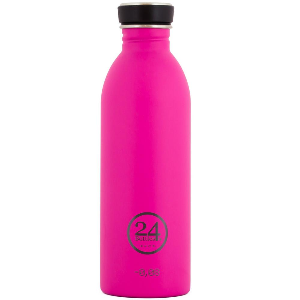 Image of   Drikkeflaske - Urban Bottle 0,5 L - Passion Pink