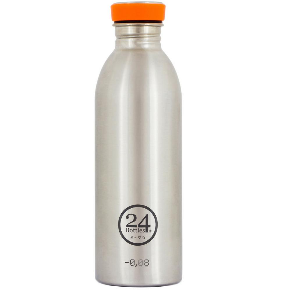 Image of   Drikkeflaske - Urban Bottle 0,5 L - Steel