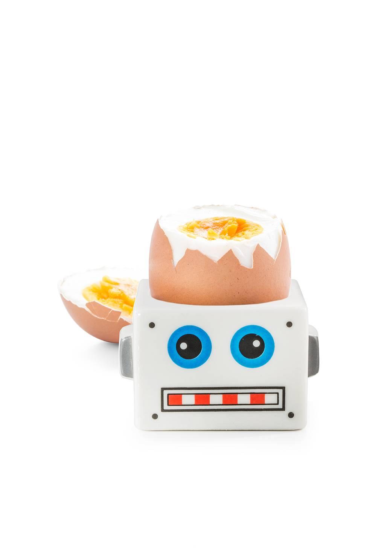 Æggebæger - Funky Egg Cups (E2-G2)
