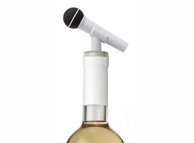 Dynamike - Flaskeprop (Hvid) thumbnail