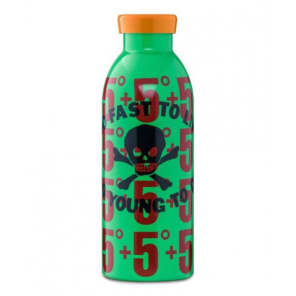 Image of   Clima, 500 ml termoflaske - Vivienne Westwood (+5 Green)