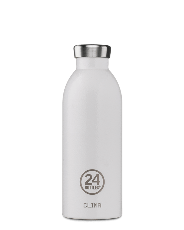 Image of   Clima, 500 ml termoflaske - Arctic White