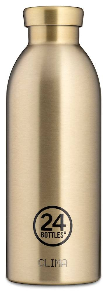 Image of   Clima, 500 ml termoflaske - Prosecco Gold