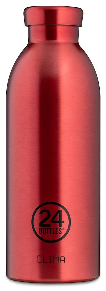 Image of   Clima, 500 ml termoflaske - Chianti Red