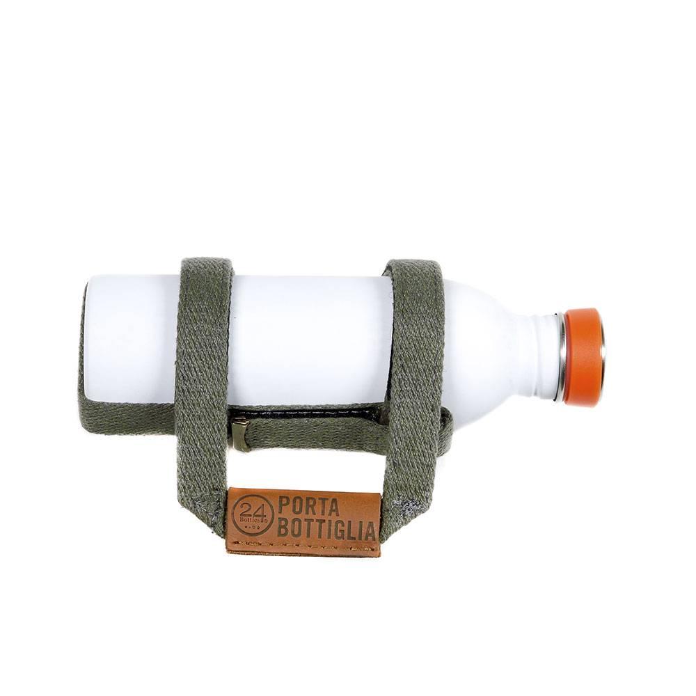 Image of   Flaskeholder - Porta Bottiglia - Fango