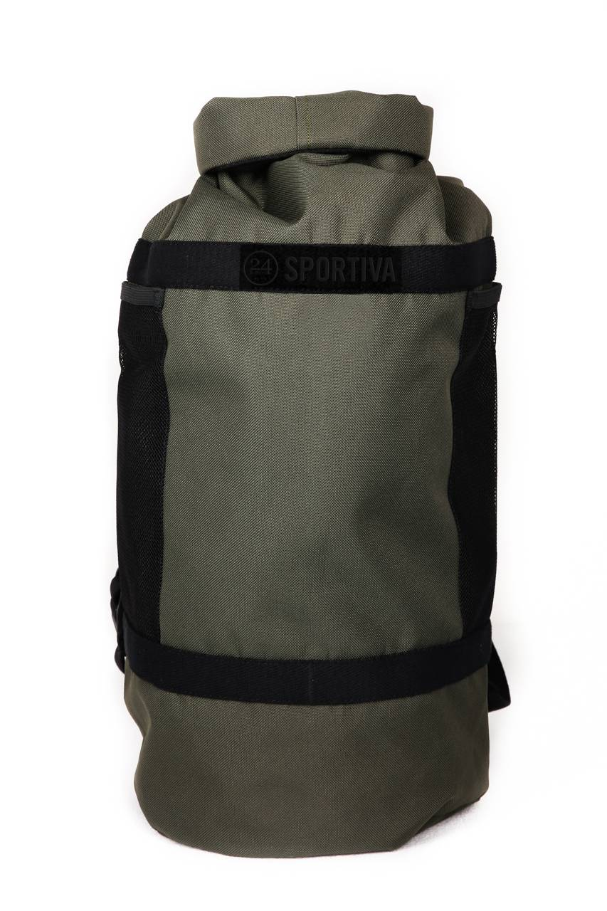 Sportstaske - Sportiva Bag  - Military Green