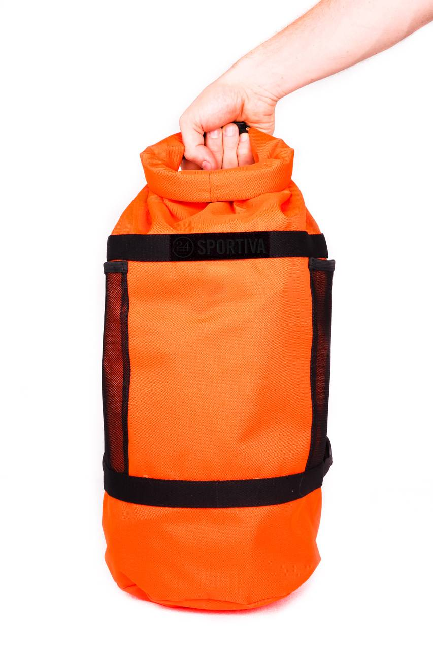 Sportstaske - Sportiva Bag - Orange