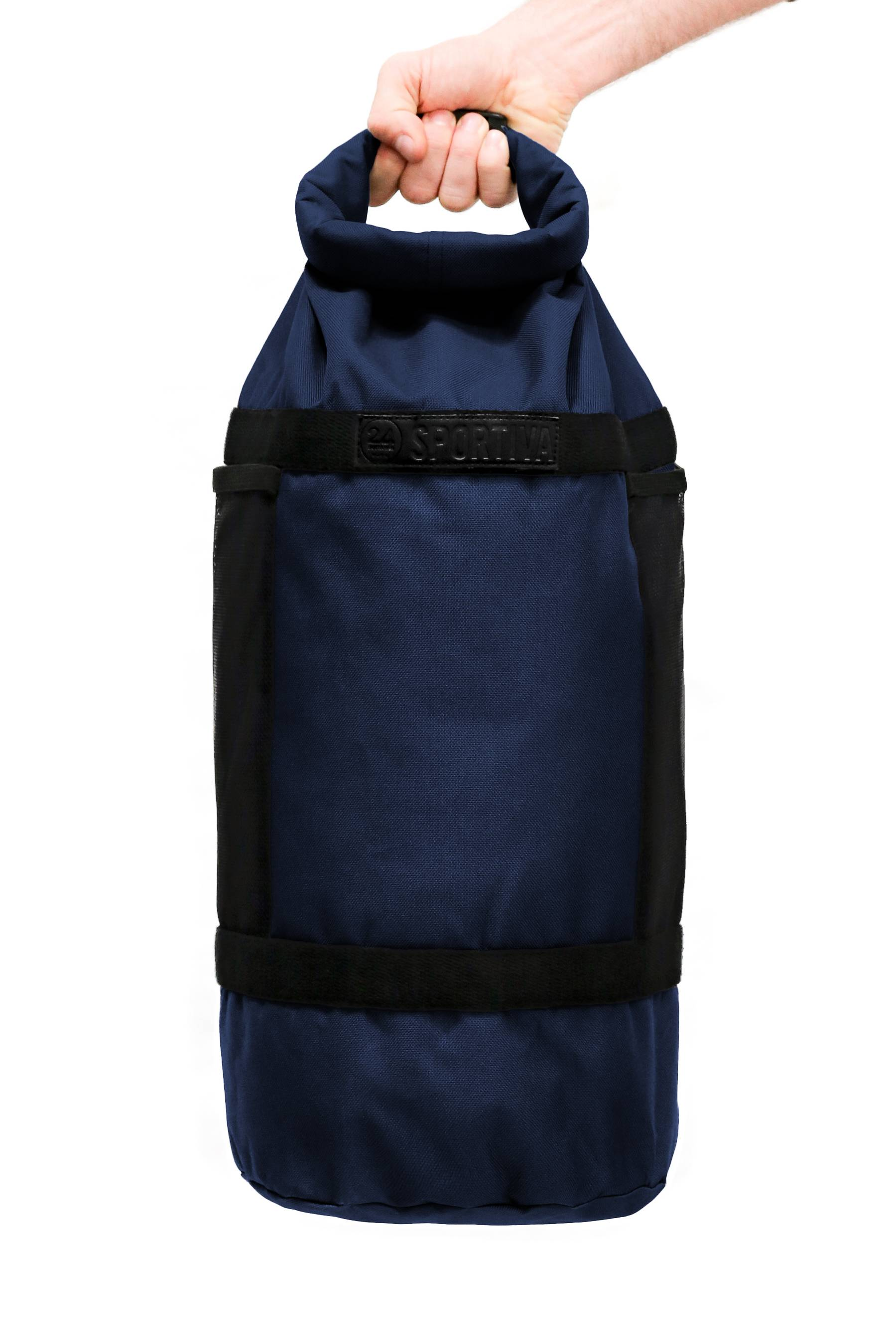 Sportstaske - Sportiva Bag  - Deep Blue