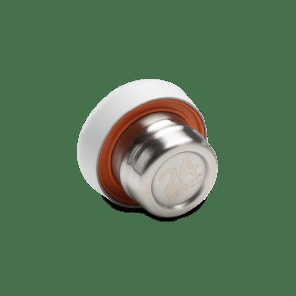 Låg til Clima flasker fra 24Bottles - White thumbnail