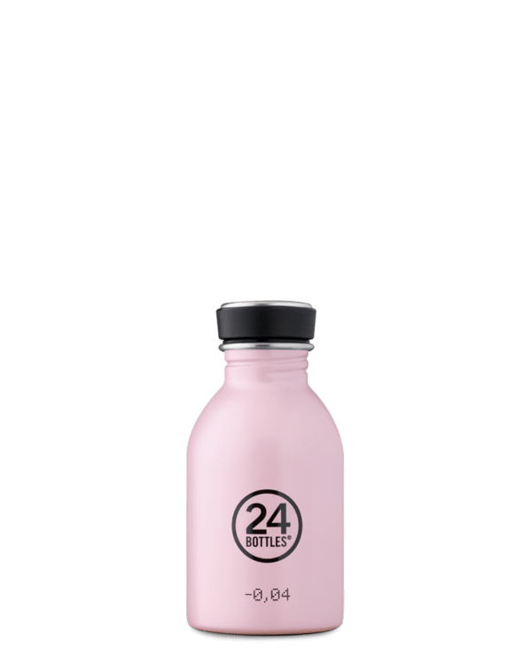 Drikkeflaske - Urban Bottle 250 ml - Candy Pink thumbnail