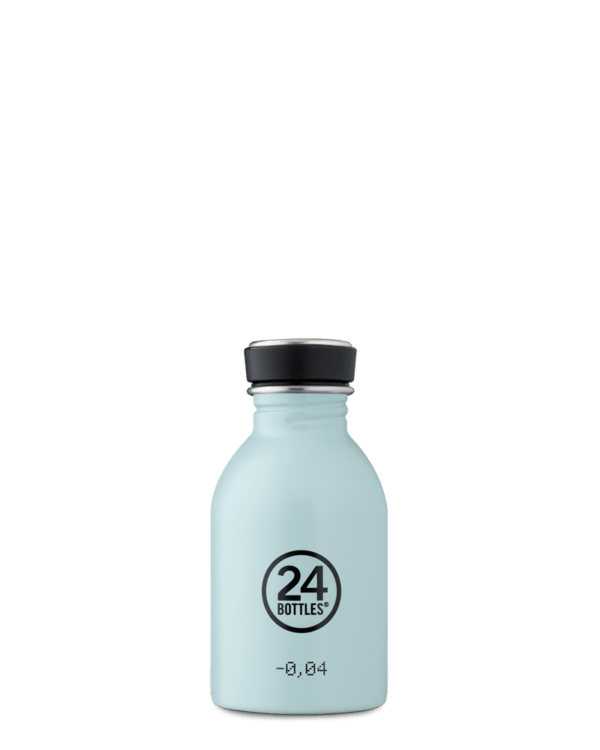 Drikkeflaske - Urban Bottle 250 ml - Cloud Bue thumbnail