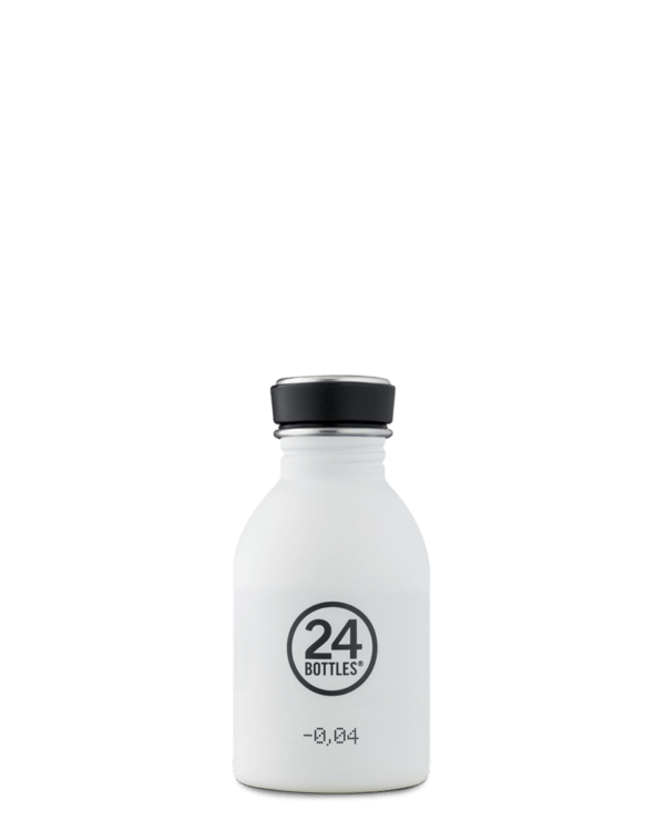 Drikkeflaske - Urban Bottle 250 ml - Ice White thumbnail