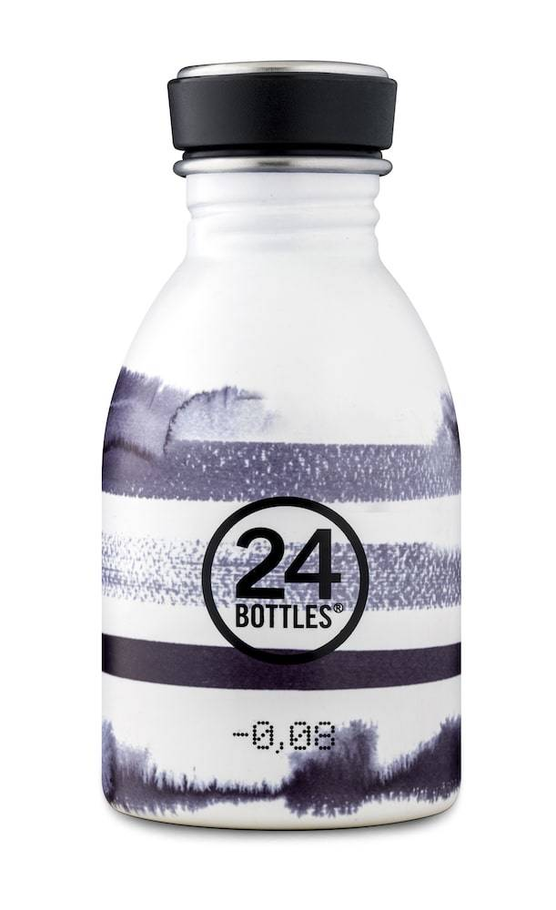 Drikkeflaske - Urban Bottle 250 ml - Stripes thumbnail
