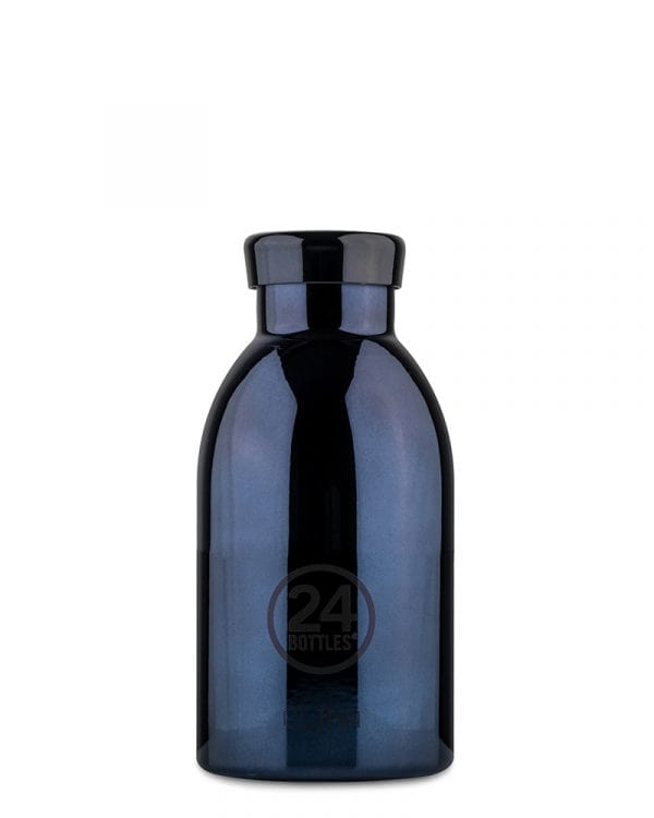 Image of   Clima, 330 ml termoflaske - Black Radiance