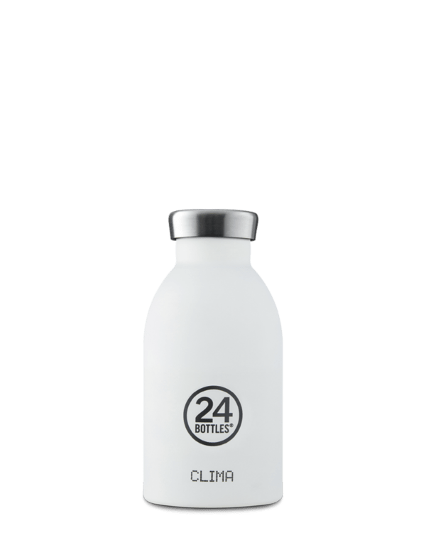Image of   Clima, 330 ml termoflaske - Ice White