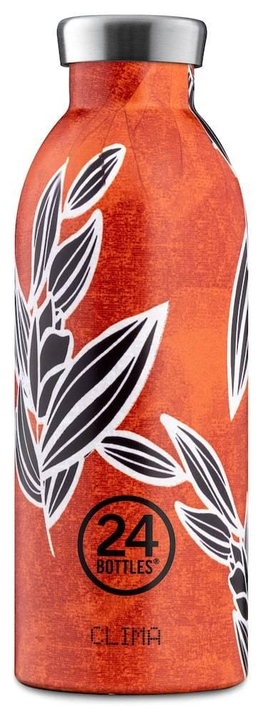Image of 24Bottles - Clima - Termoflaske - Ashanti Batik - 500 ml
