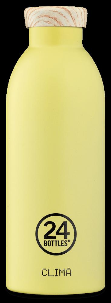 Image of 24Bottles - Clima - Termoflaske - Citrus - 500 ml