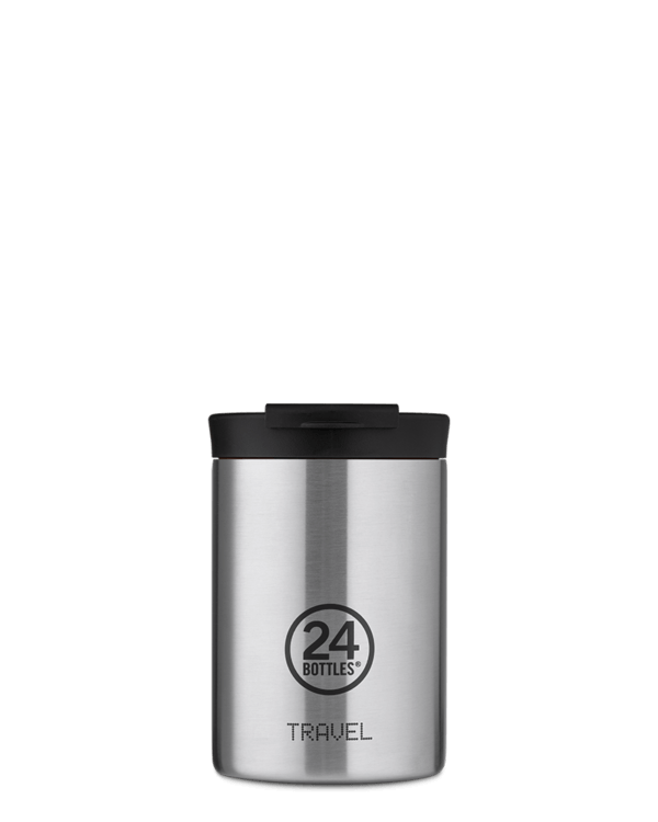 Image of   24Bottles - Travel Tumbler - Termokrus - Stål - 350 ml