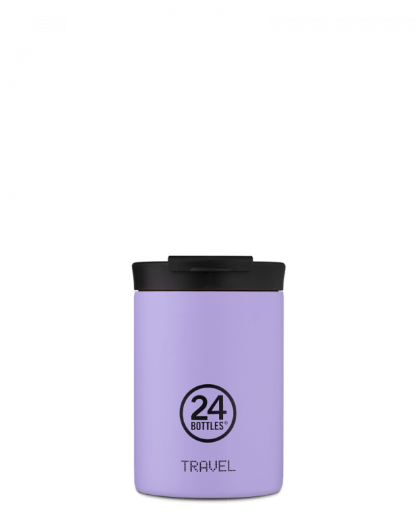 Image of   24Bottles - Travel Tumbler - Termokrus - Erica - 350 ml