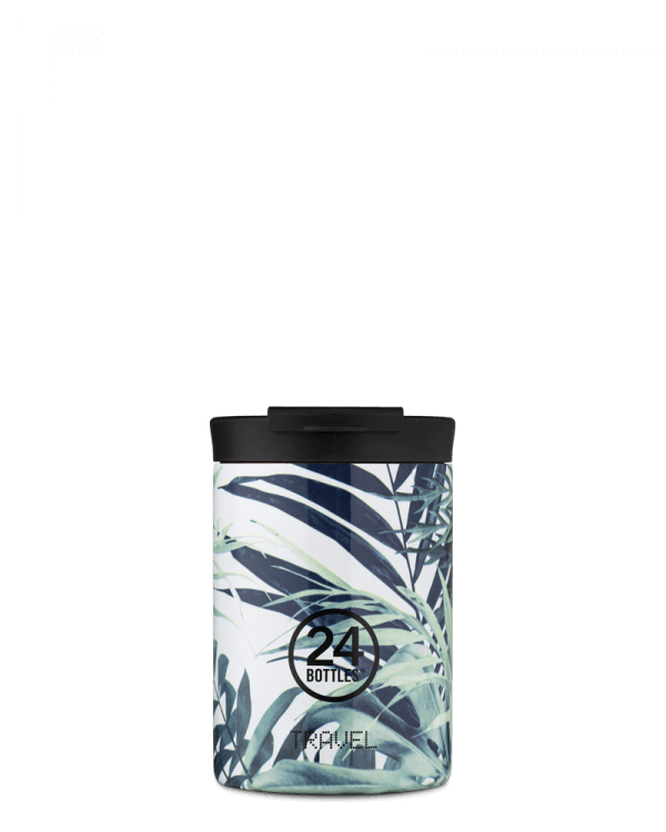 Image of   24Bottles - Travel Tumbler - Termokrus - Lush - 350 ml