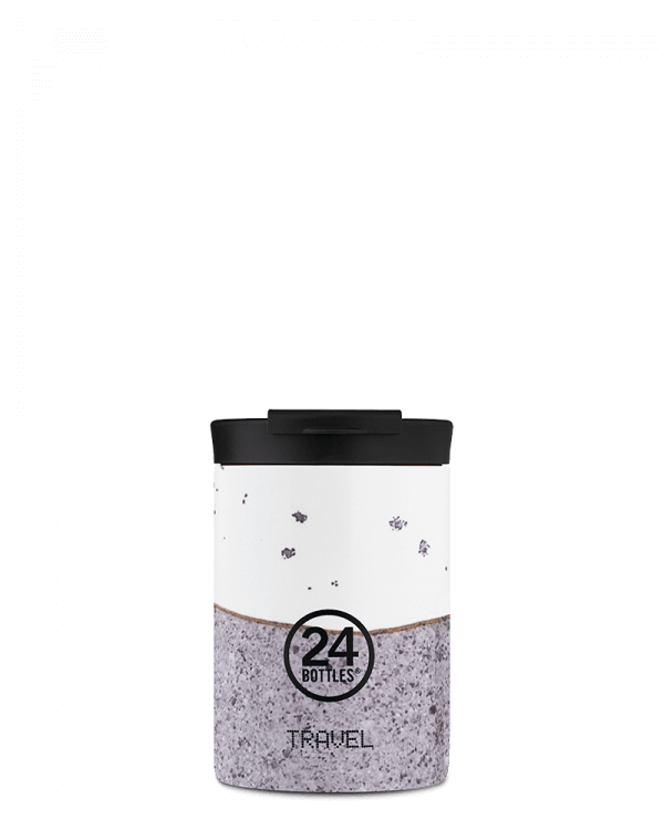 Image of   24Bottles - Travel Tumbler - Termokrus - Wabi - 350 ml
