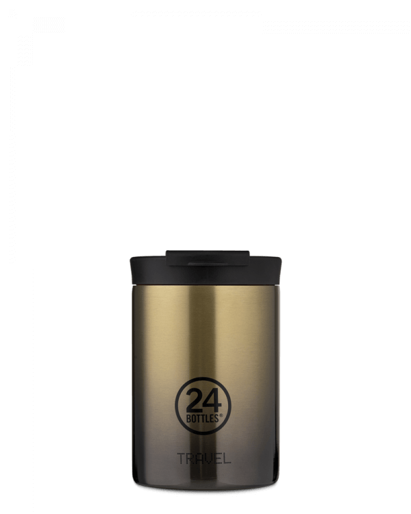Image of   24Bottles - Travel Tumbler - Termokrus - Skyglow - 350 ml
