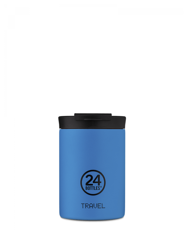 Image of   24Bottles - Travel Tumbler - Termokrus - Pacific Beach - 350 ml