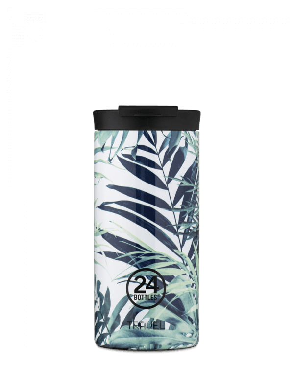 Image of   24Bottles - Travel Tumbler - Termokrus - Lush - 600 ml