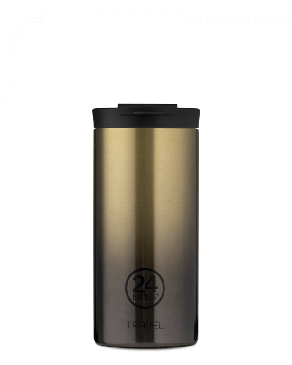 Image of   24Bottles - Travel Tumbler - Termokrus - Skyglow - 600 ml