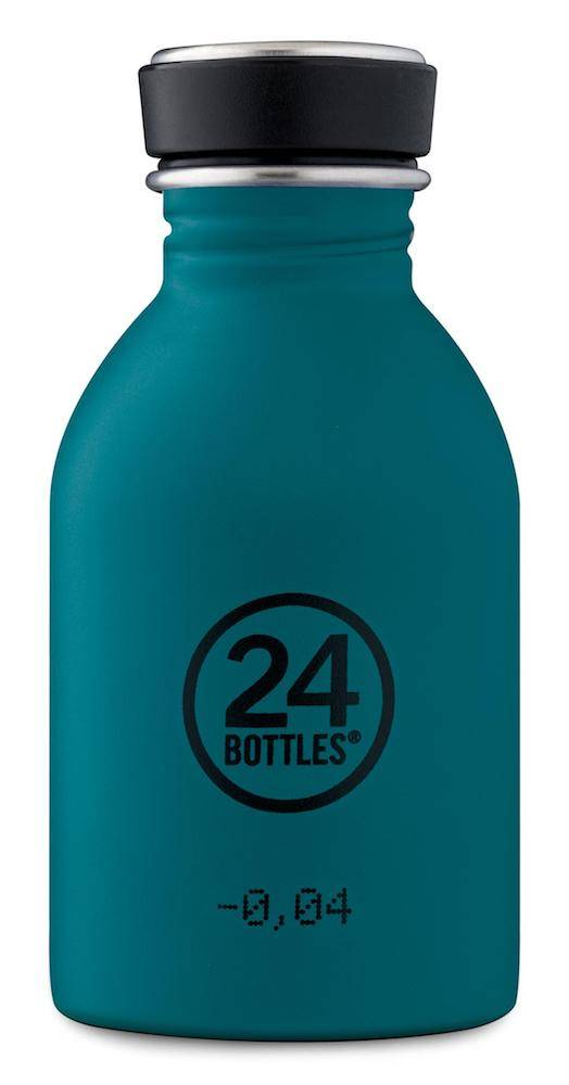 Drikkeflaske - Urban Bottle 250 ml - Atlantic Bay thumbnail