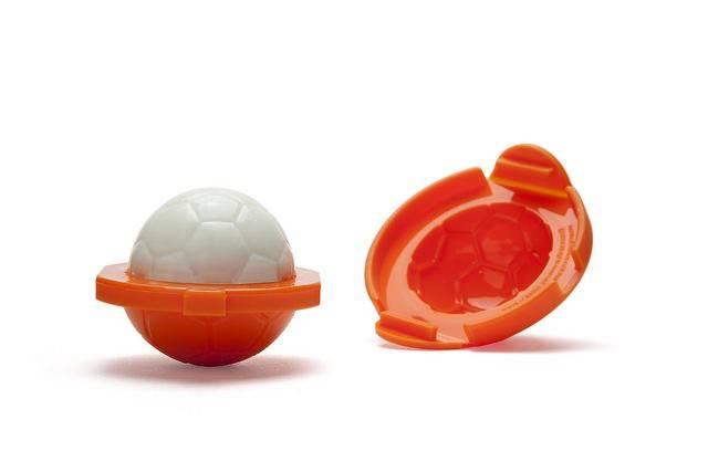 Image of   Æggeform - Sports Huevos (Fodbold)