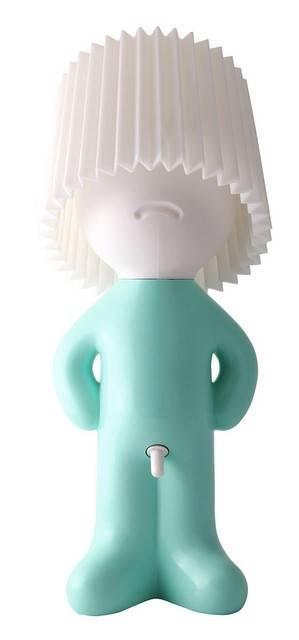 Image of   Bordlampe - Mr. P Shy Man Show