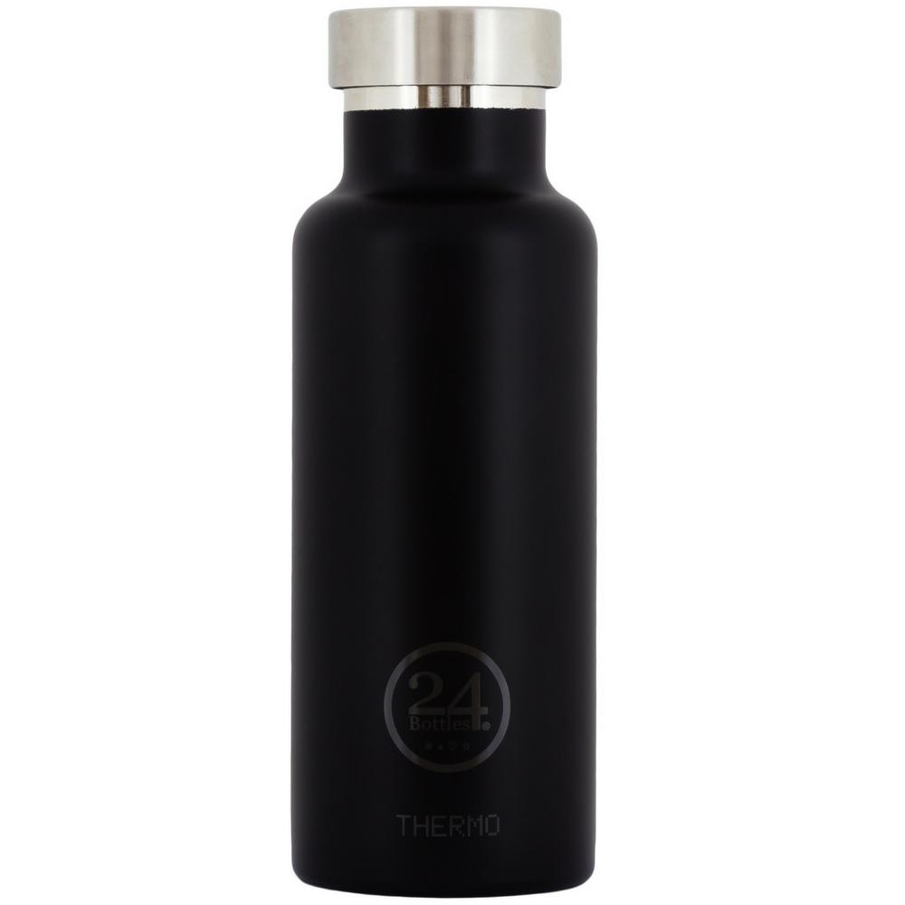 Termoflaske - Thermo 0,5 L - Tuxedo Black
