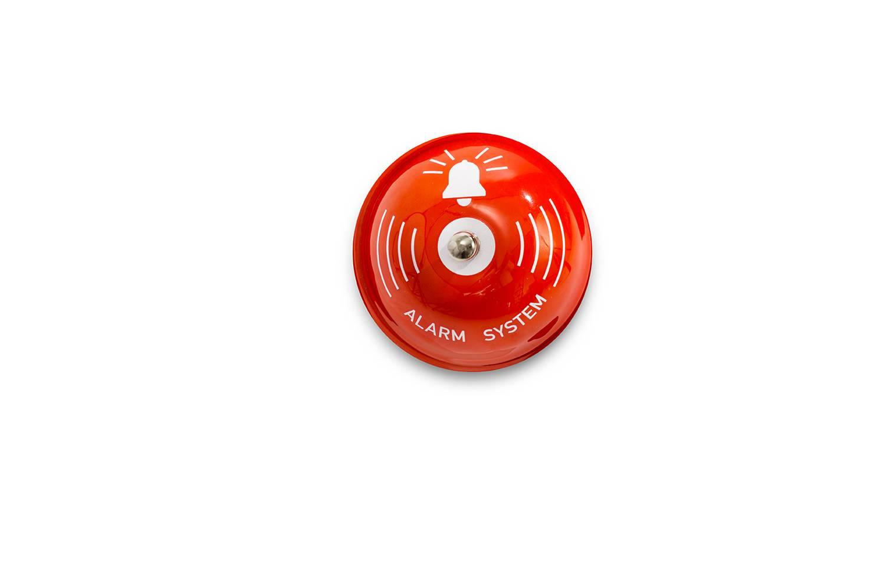Image of   Cykel Ringeklokke - Palim-Palim (Alarm System)