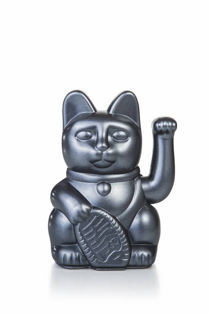 Vinkekat - Maneki-Neko - Lucky Cat (Galaxy) thumbnail
