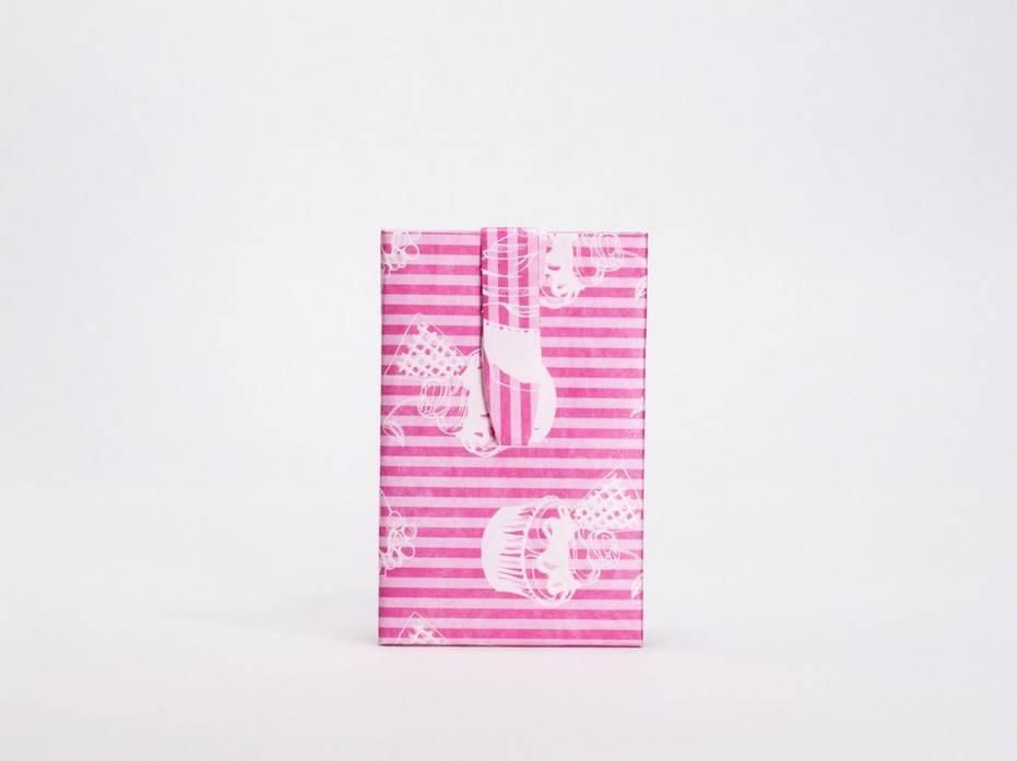 Image of   Kortholder - Cupcake
