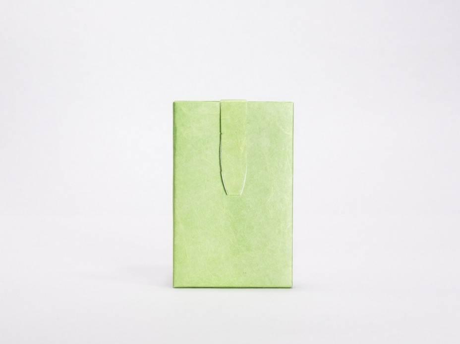 Image of   Kortholder - Green Apple