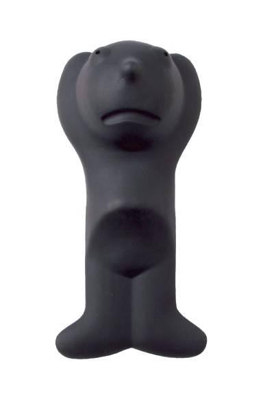 Image of   Dørstopper - Mr. P One Man Cry (Sort)