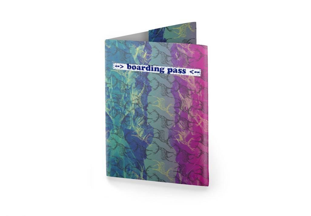 Pasholder - Bergwelt thumbnail