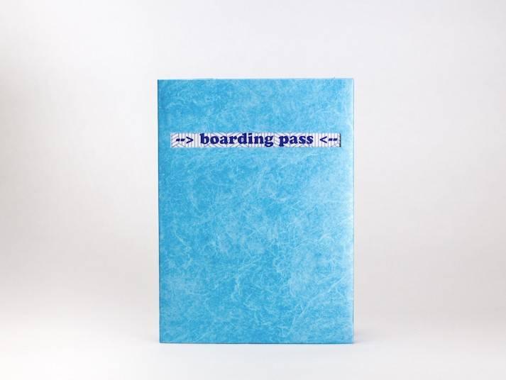 Pasholder - Blueberry thumbnail