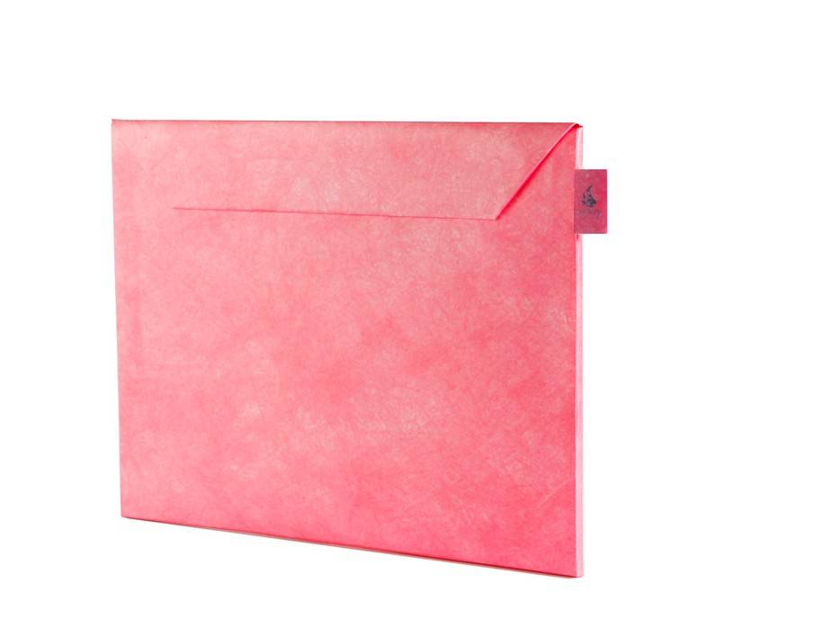 Image of   Tablet Sleeve (mini) - Strawberry