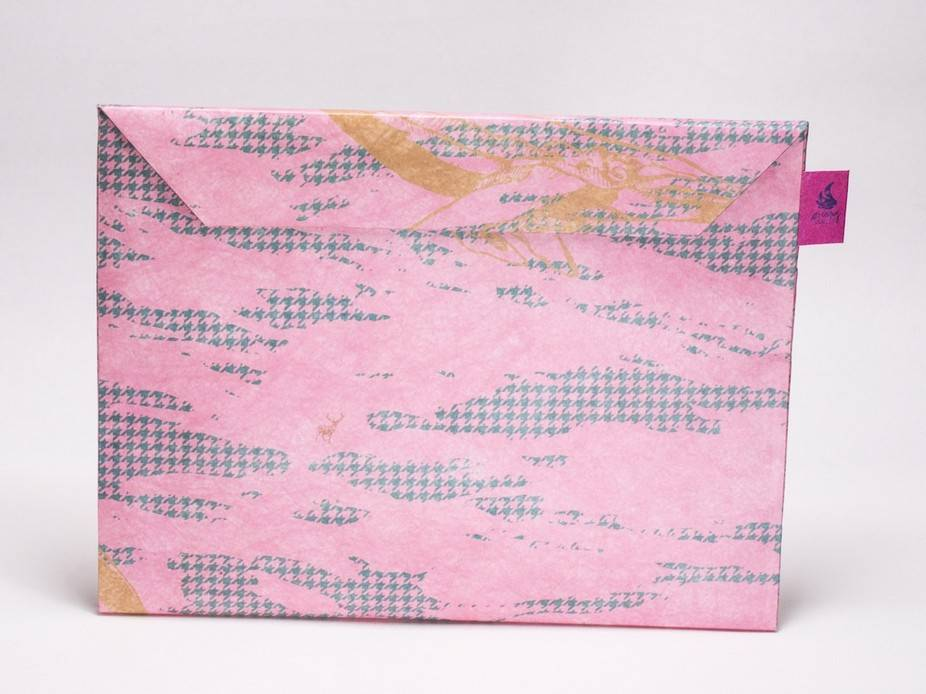 Image of   Tablet Sleeve - HT Pink