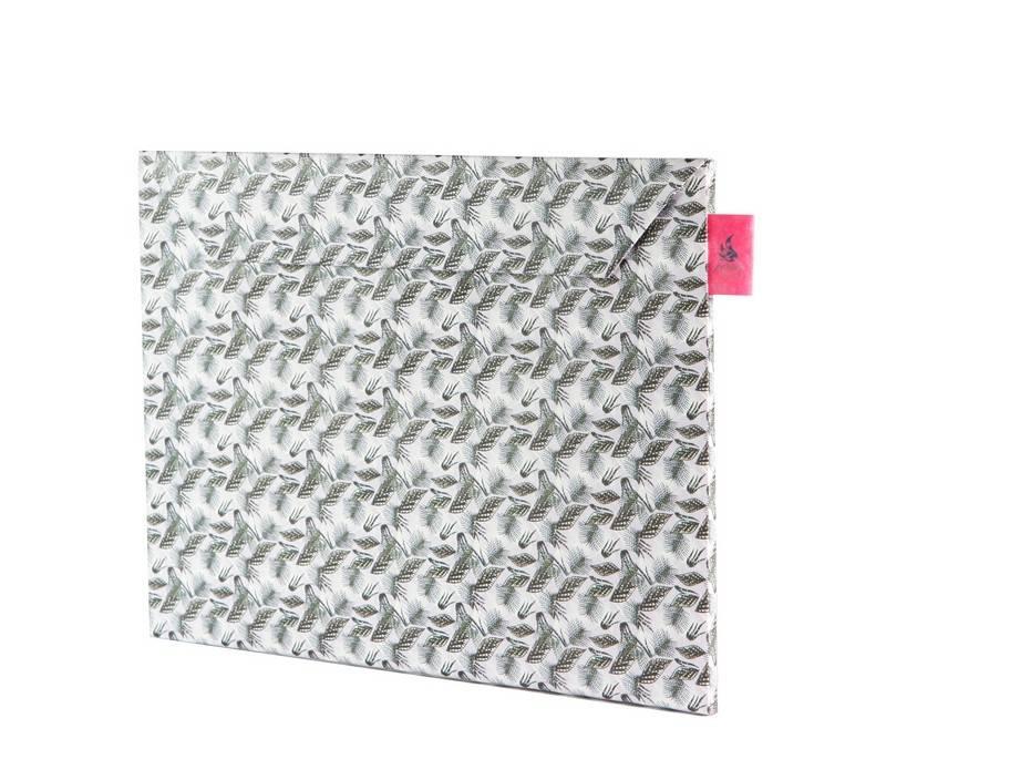 Image of   Tablet Sleeve (mini) - Wild Leaves
