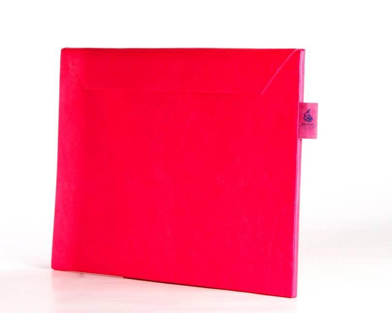 Image of   Tablet Sleeve (mini) - Bubblegum (Neon pink)