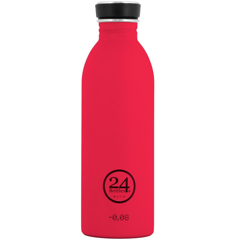 Image of   Drikkeflaske - Urban Bottle 0,5 L - Hot Red
